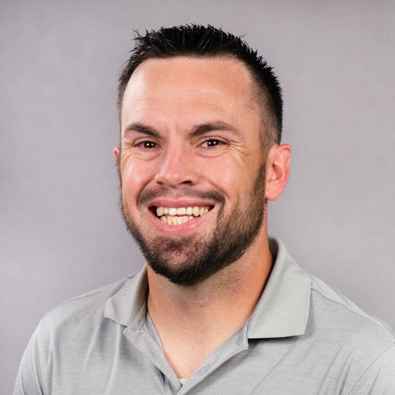 Matt Gildehaus Headshot