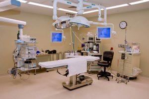 32nd Street Surgery Center operation room